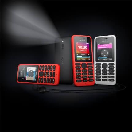 Nokia 130: Einfaches Handy mit Dual SIM für 19 Euro 5