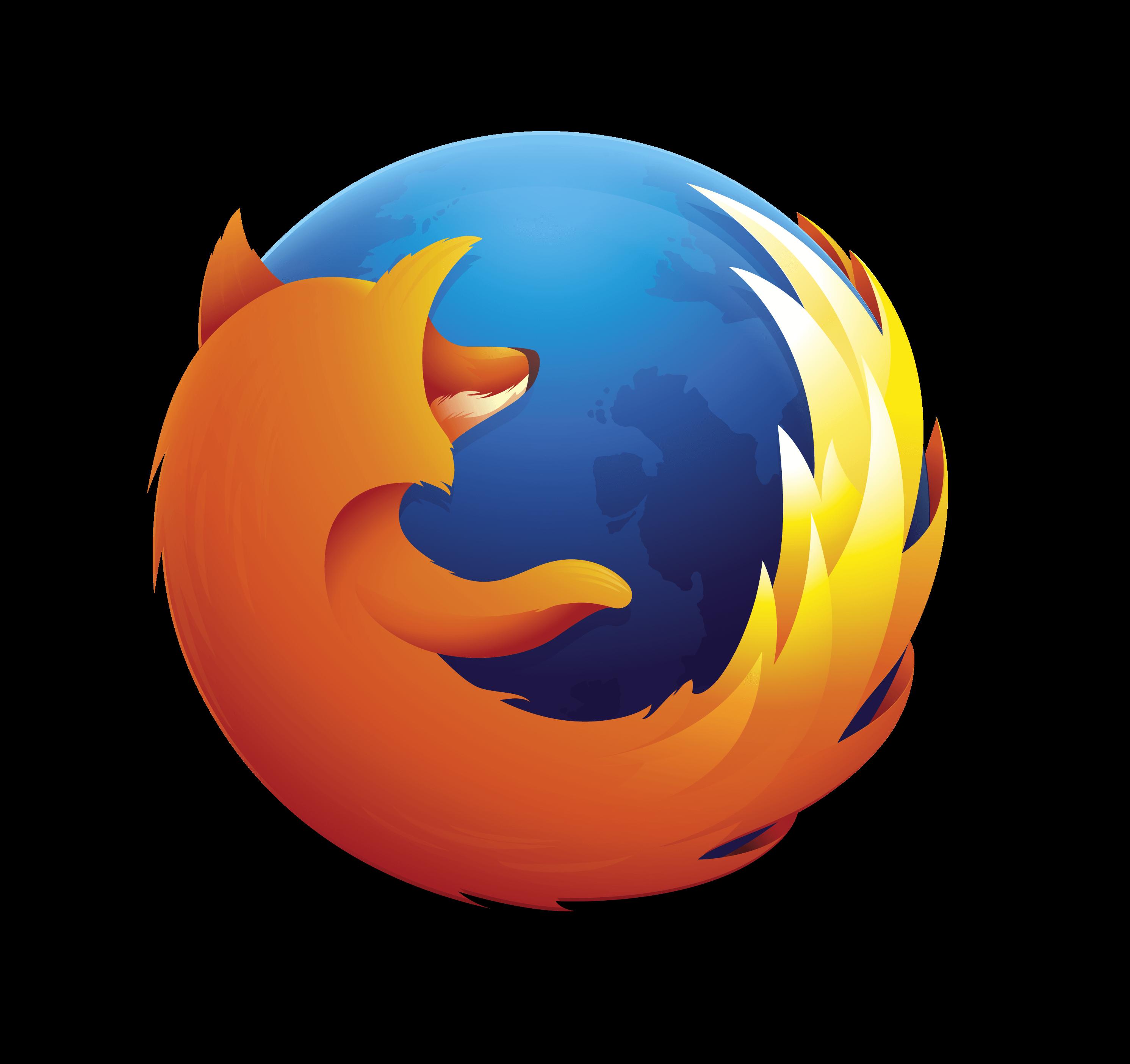Mozilla zeigt hier das neue Firefox-Interface 1