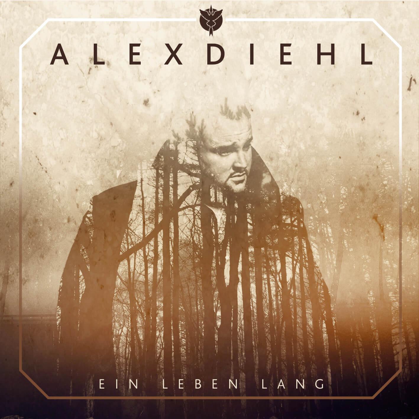 Musikvideo: Alex Diehl - Weitergehen 1