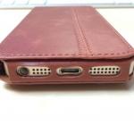 iPhone 5s Tasche Dallas von KAVAJ im Test 2