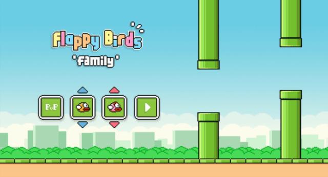Flappy Bird ist zurück - Aber nur für das Amazon Fire TV 1