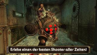 Bioshock von 2K für iOS veröffentlicht 1