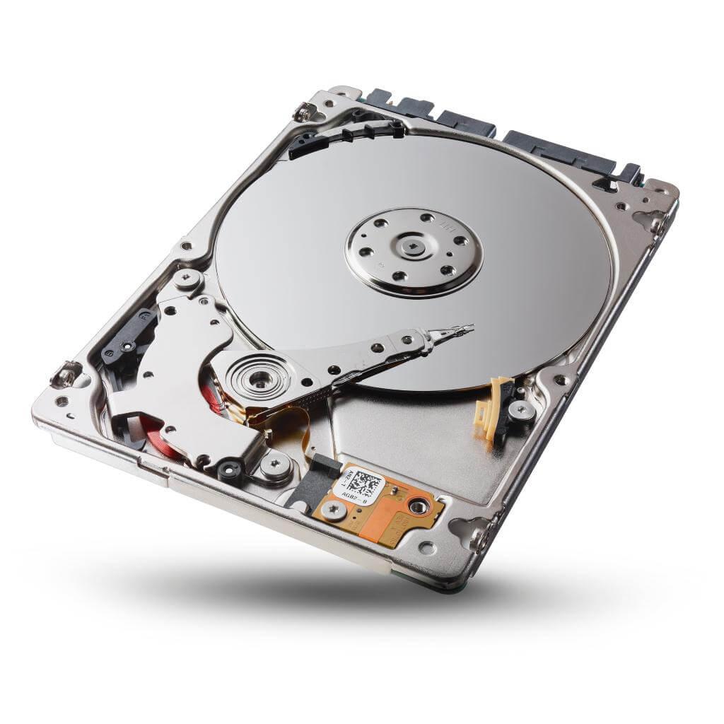 World's First: Seagate stellt 8 TB Festplatte vor 1