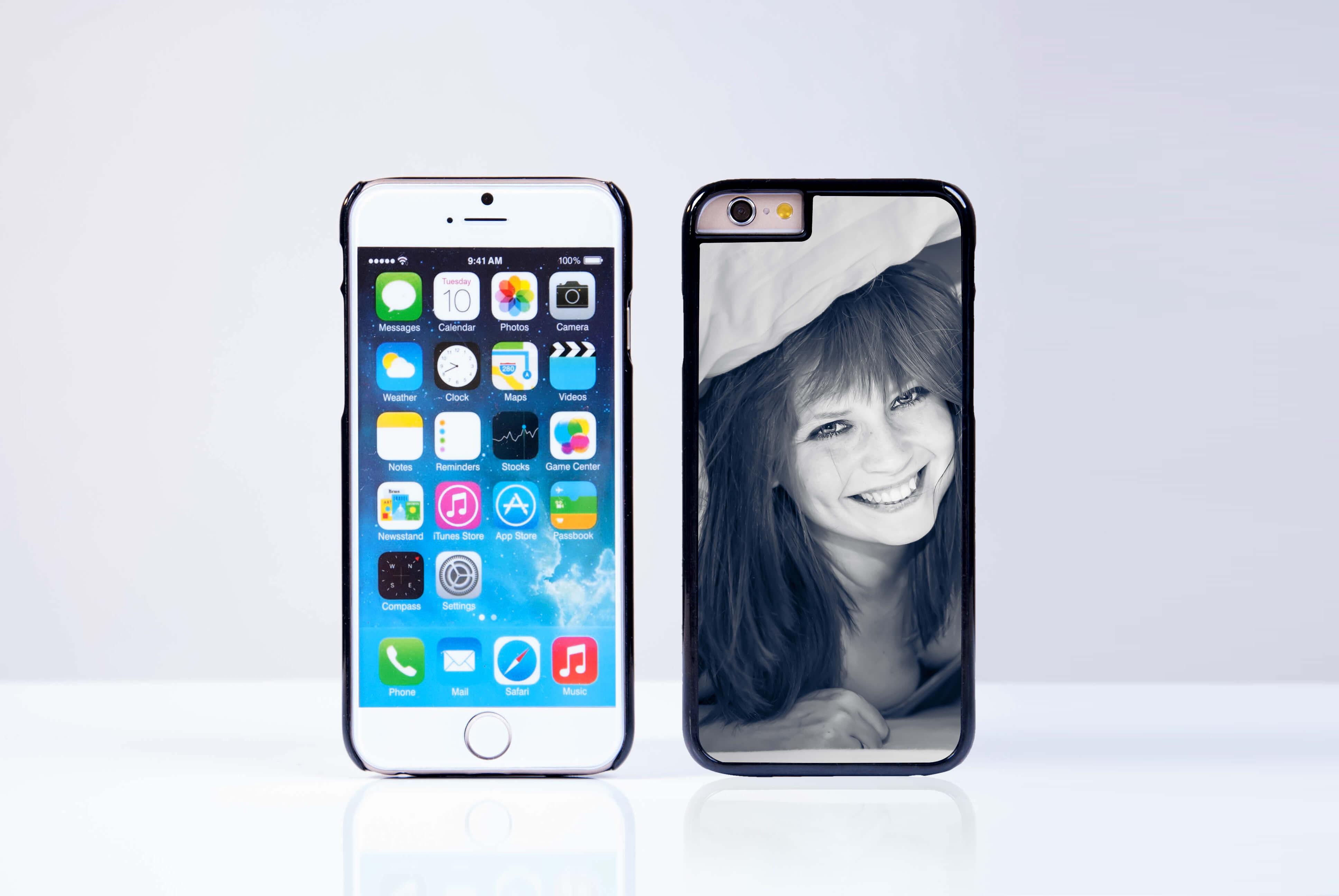 Personello bietet demnächst individuelle iPhone 6-Hüllen an 1