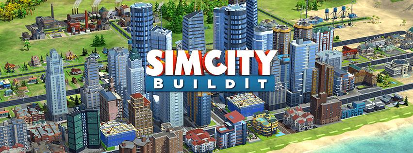 SimCity BuildIt jetzt für iOS und Android verfügbar 1