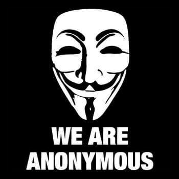 Anonymous startet #OpPegida und schaltet prompt Internetpräsenzen ab 3