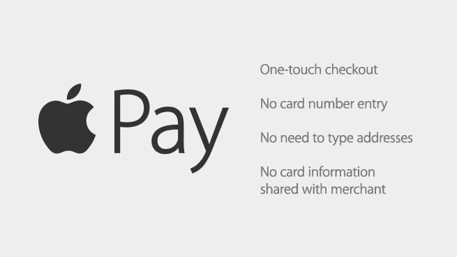 Apple Pay - Goodbye, Geldbeutel!  1