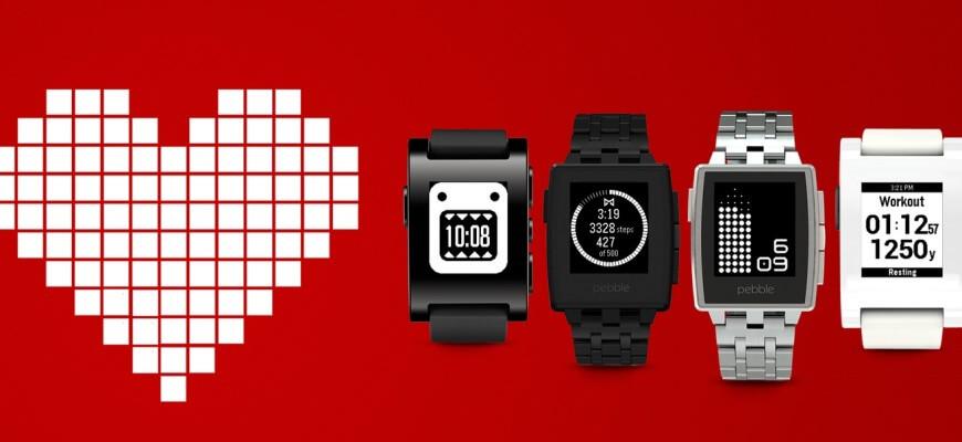 Pebble Smartwatch: Neue Funktionen und ein wenig günstiger  5
