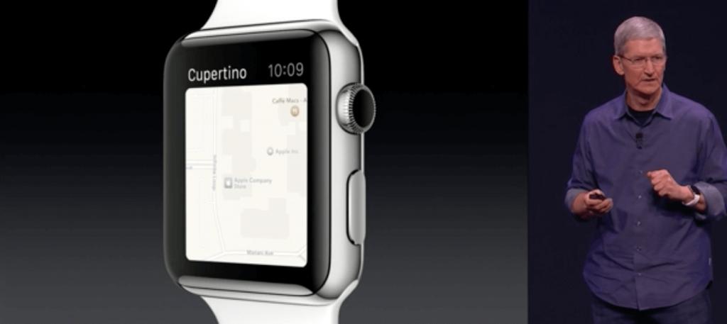 Apple Watch - Apple Smartwatch