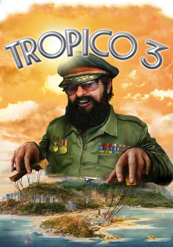 Nur heute: Tropico 3 kostenlos im Humble Store 1