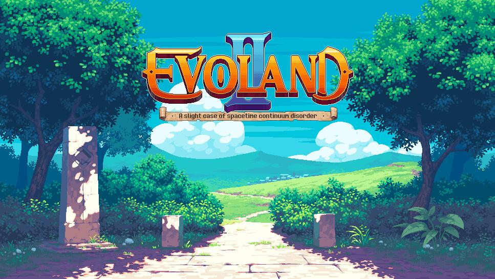 Evoland 2 wurde angekündigt mit abenteuerlichen Neuerungen 1