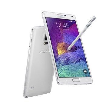 Samsung Galaxy Note 4: 4,5 Millionen Geräte in einem Monat verkauft 1