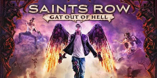Creative Director von Saints Row: Gat Out Of Hell verlässt Volition 1