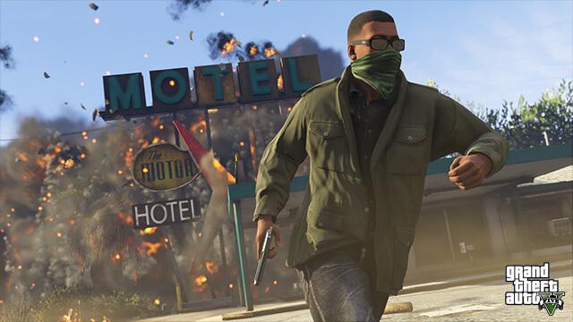 Grand Theft Auto 5: PC-Version erneut verschoben, GTA Online Heists steht vor der Tür 1