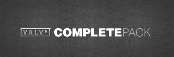 Valve Complete Pack derzeit 75% Reduziert 2