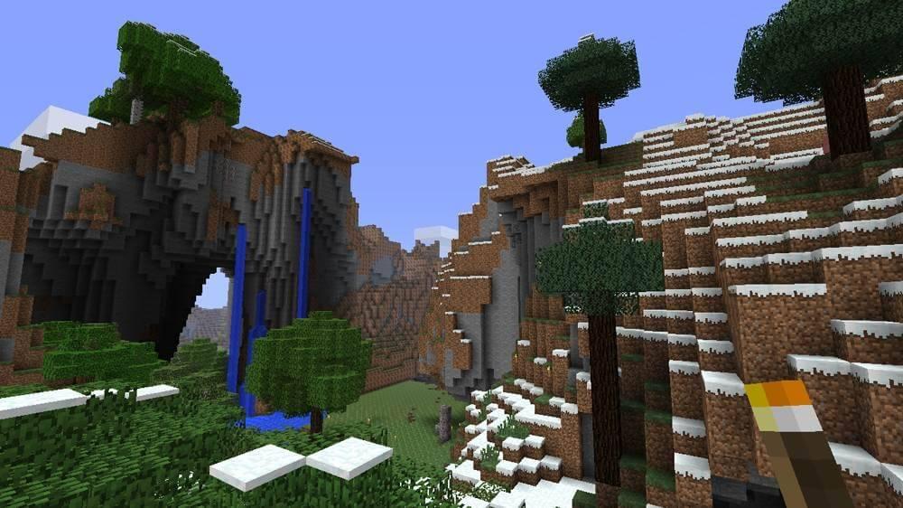 Minecraft für Windows Phone veröffentlicht 3