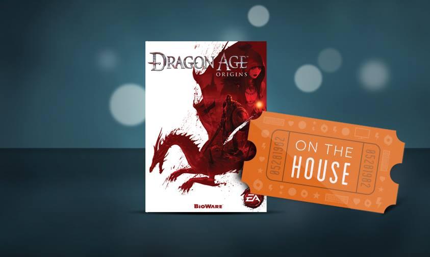 Auf's Haus: Dragon Age: Origins derzeit kostenlos 1
