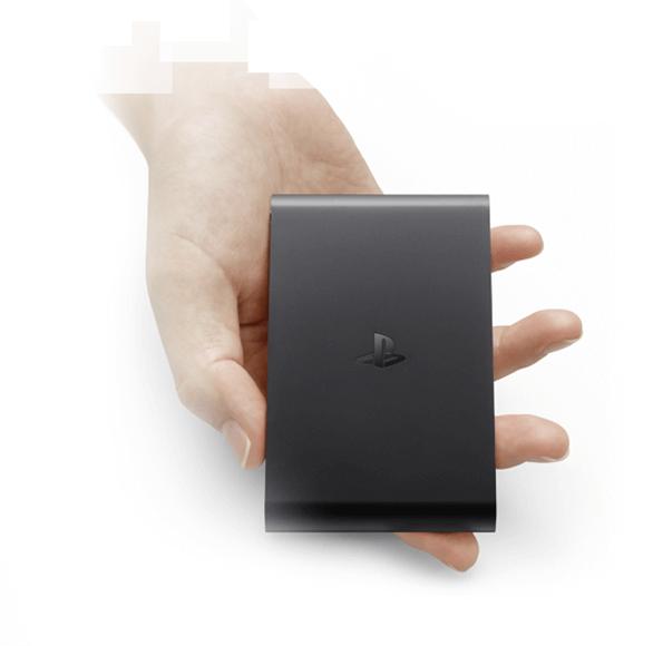 PlayStation TV: Eine Mini-Konsole mit Fokus auf Onlinemedien 1