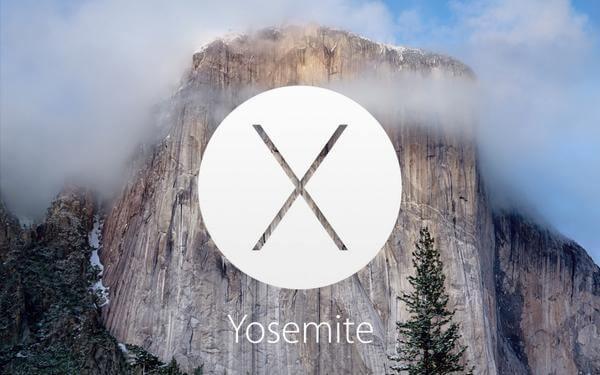 OS X Yosemite: Seit gestern Abend verfügbar, wie ist die Resonanz? 1