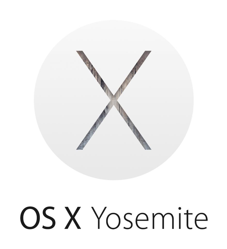 Apple OS X Yosemite