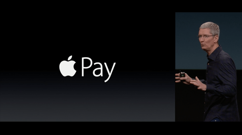 Apple Pay startet am 20. Oktober in den USA 1