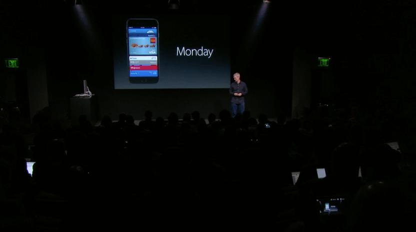 Apple Pay - USA Start