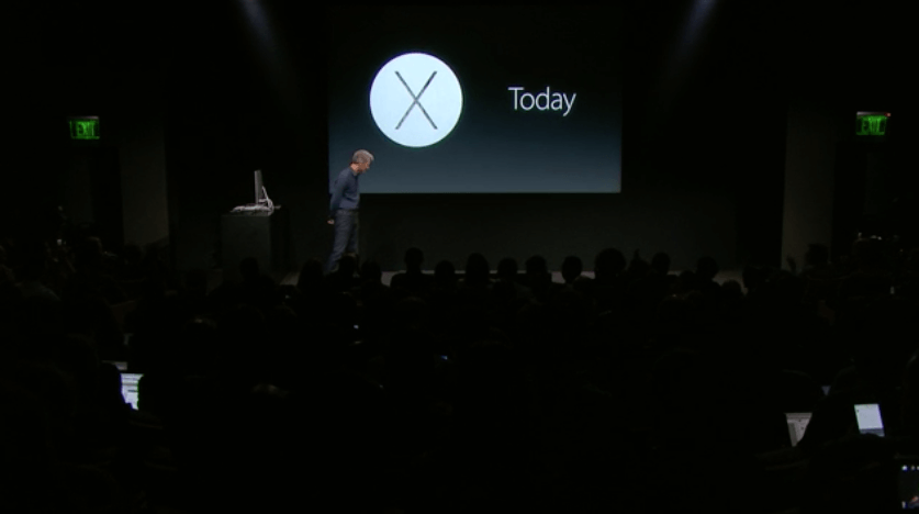 OS X Yosemite Today