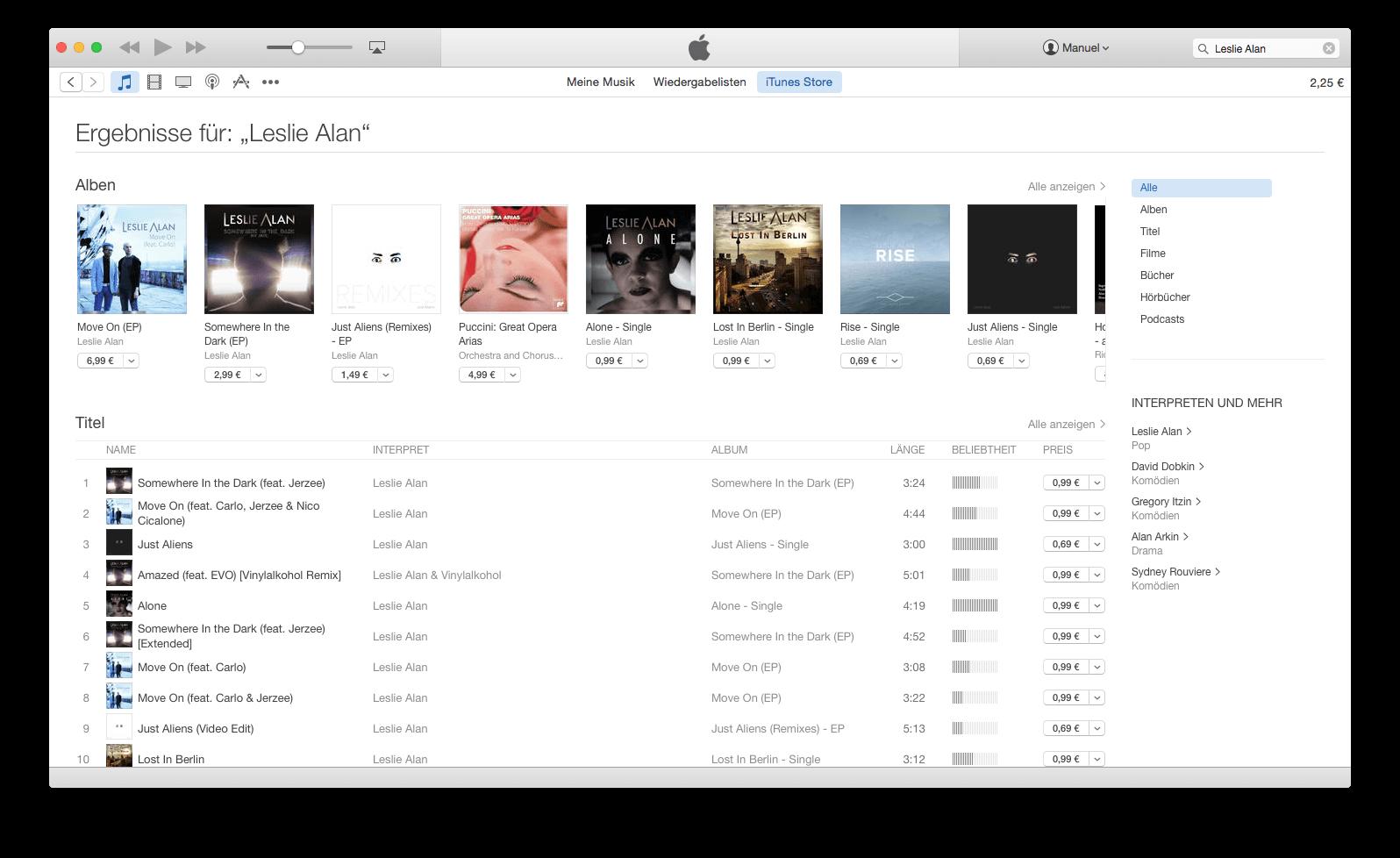iTunes 12 auch für Windows verfügbar 7