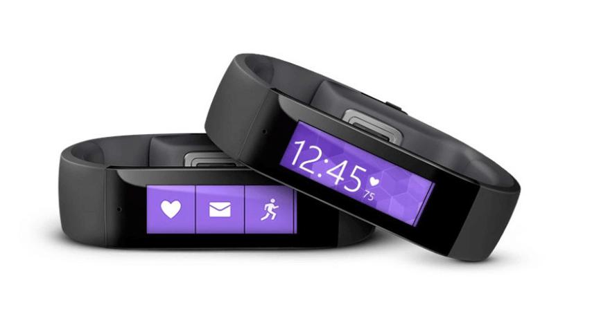 Microsoft Band: Neuer Fitness-Tracker aus Redmond 1