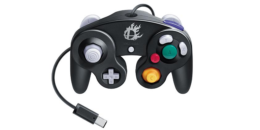 GameCube-Controller von Nintendo für Wii U