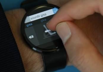 Android Wear lässt sich nun mit dem iPhone steuern 1