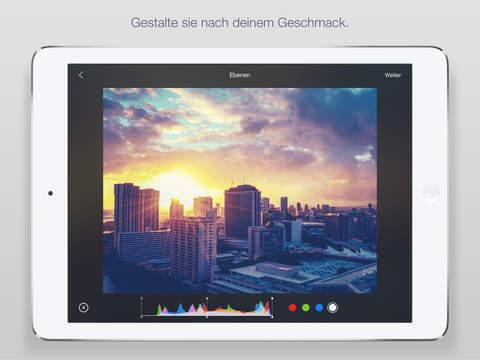 Flickr für das Apple iPad verfügbar, benötigt jedoch iOS 8 1