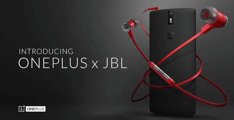 OnePlus geht eine Partnerschaft mit JBL ein 2