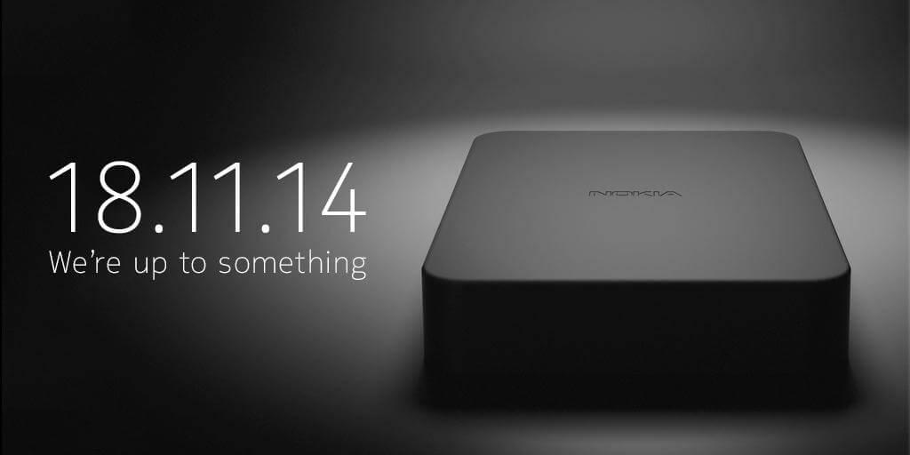 Plant Nokia für Morgen eine Streaming-Box? 1