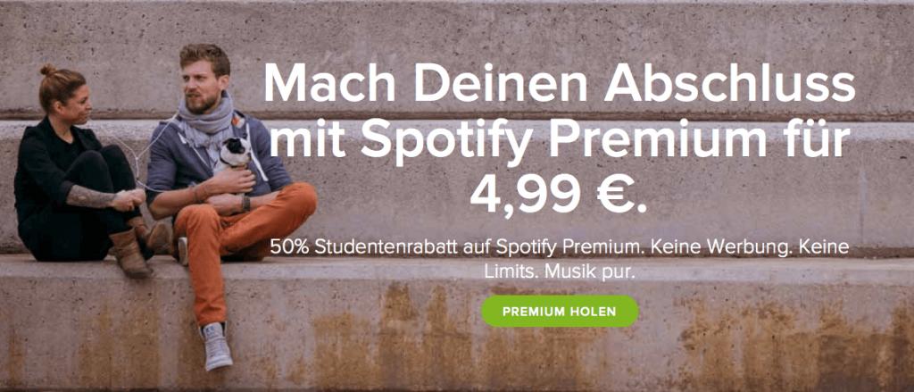 Bild: Spotify