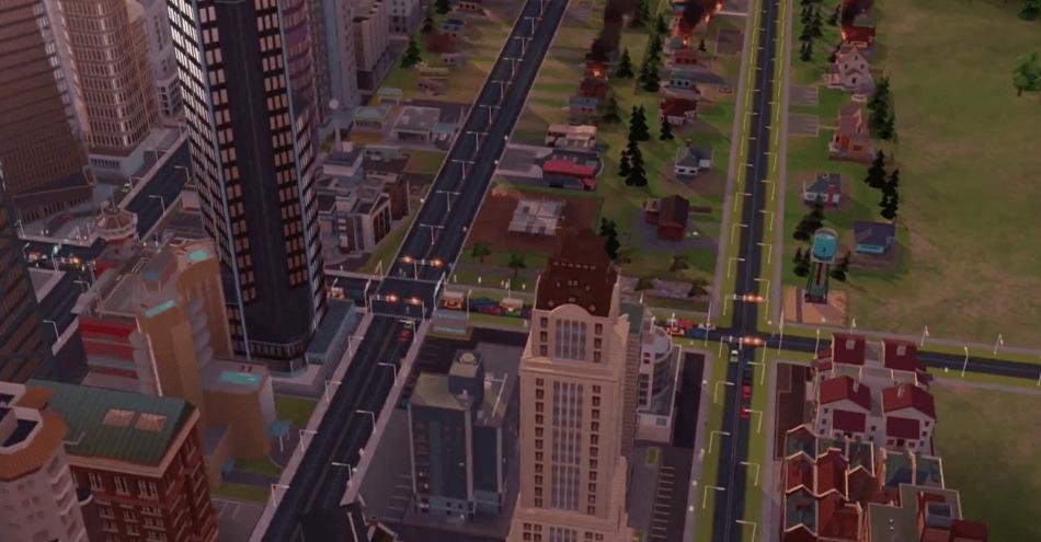 SimCity BuildIt: Trailer zeigt Gameplay aus dem Städtebau-Simulator 2