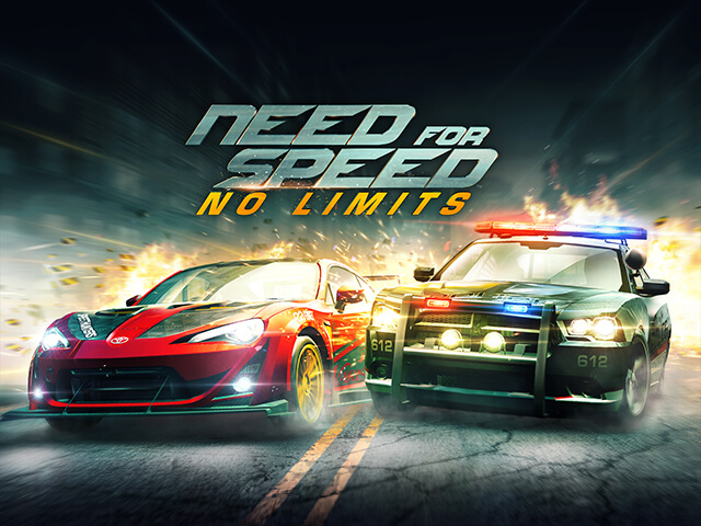 Need for Speed: No Limits: EA kündigt neues Spiel für Android und iOS an 1