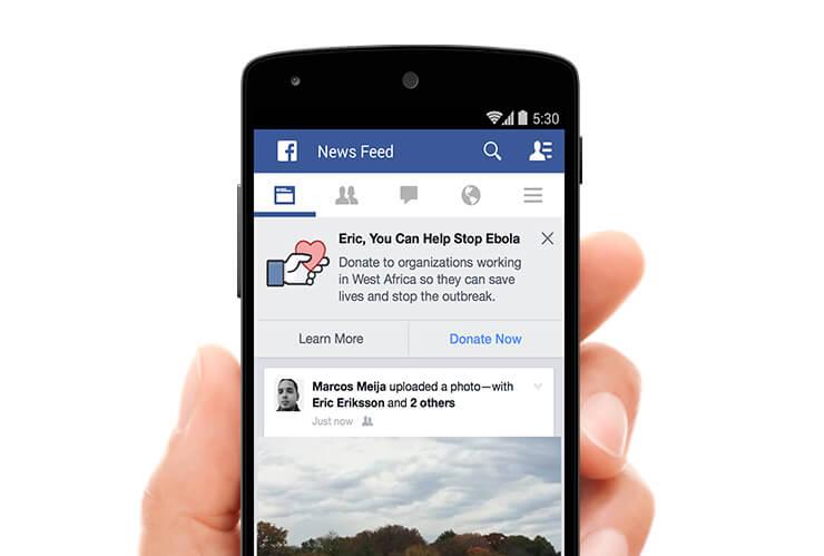 Facebook drückt auf die Tube: Apps für iOS und Android werden schneller 1