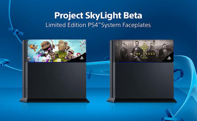 PlayStation 4: Sony bietet Faceplates zur Individualisierung an 1