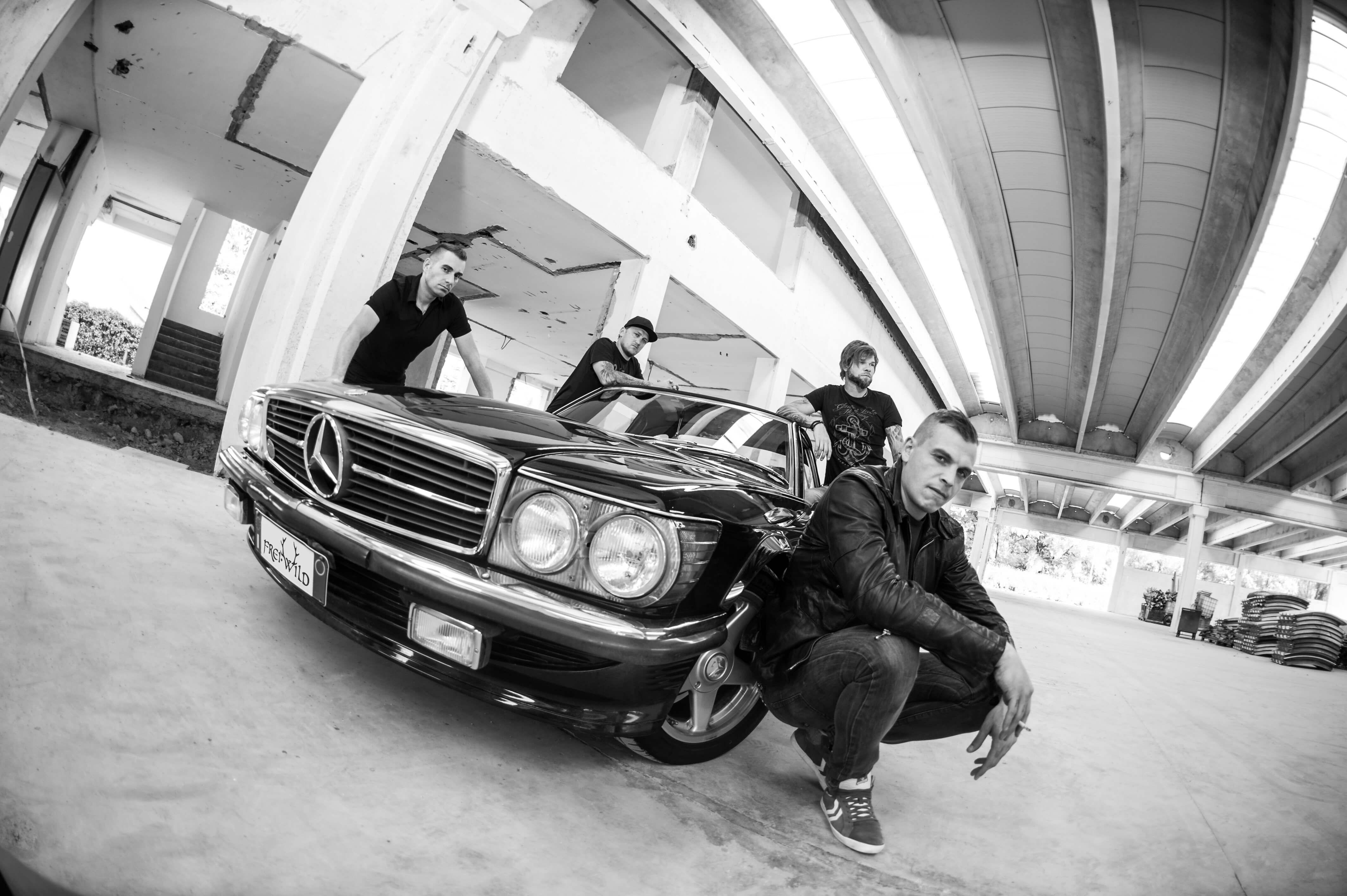 Echo 2015: Frei.Wild, Kollegah, Farid Bang und AC/DC unter den Nominierten 1