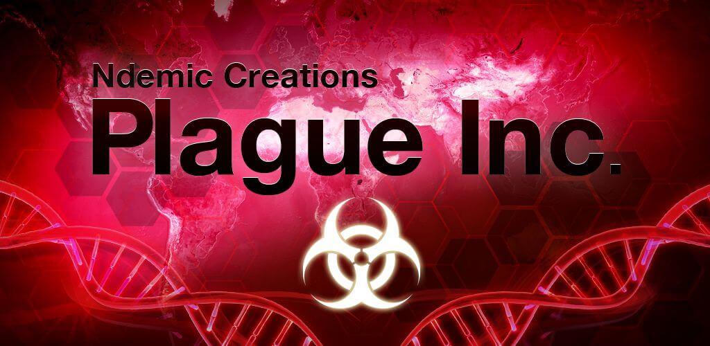 Plague Inc kommt 2015 für Windows Phone 1