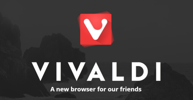 Vivaldi: Neuer Browser für Mac OS, Linux und Windows 1