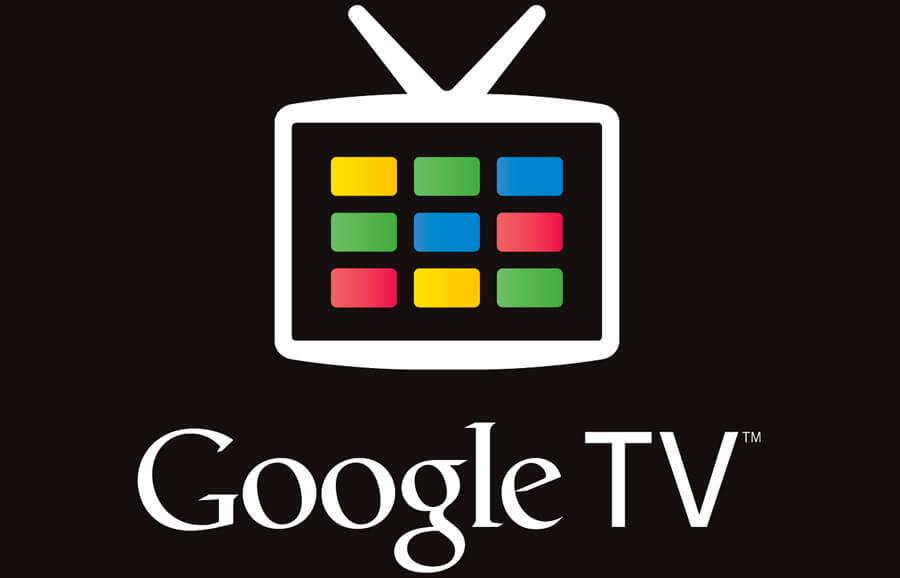 Goodbye, Google TV! 1