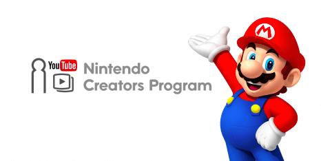 Nintendo-Creators-Programm