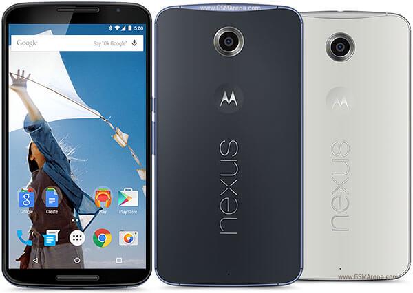 "Motorola ""Nexus-Gate"" beim Nexus 6 1"