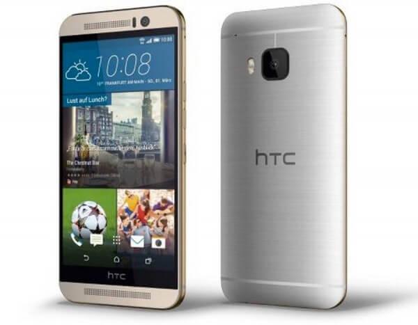 HTC-One-M9-Smartphone