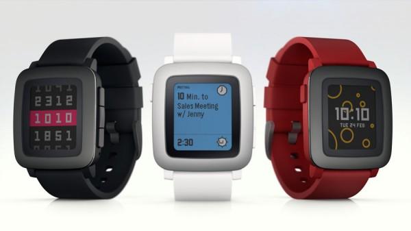 Pebble Time: Das erfolgreichste Kickstarter-Projekt wurde beendet 1