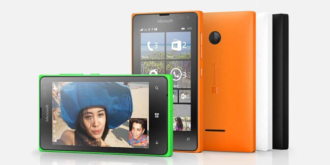 Microsoft Lumia 435: 90 Euro Smartphone ab kommender Woche erhältlich 1