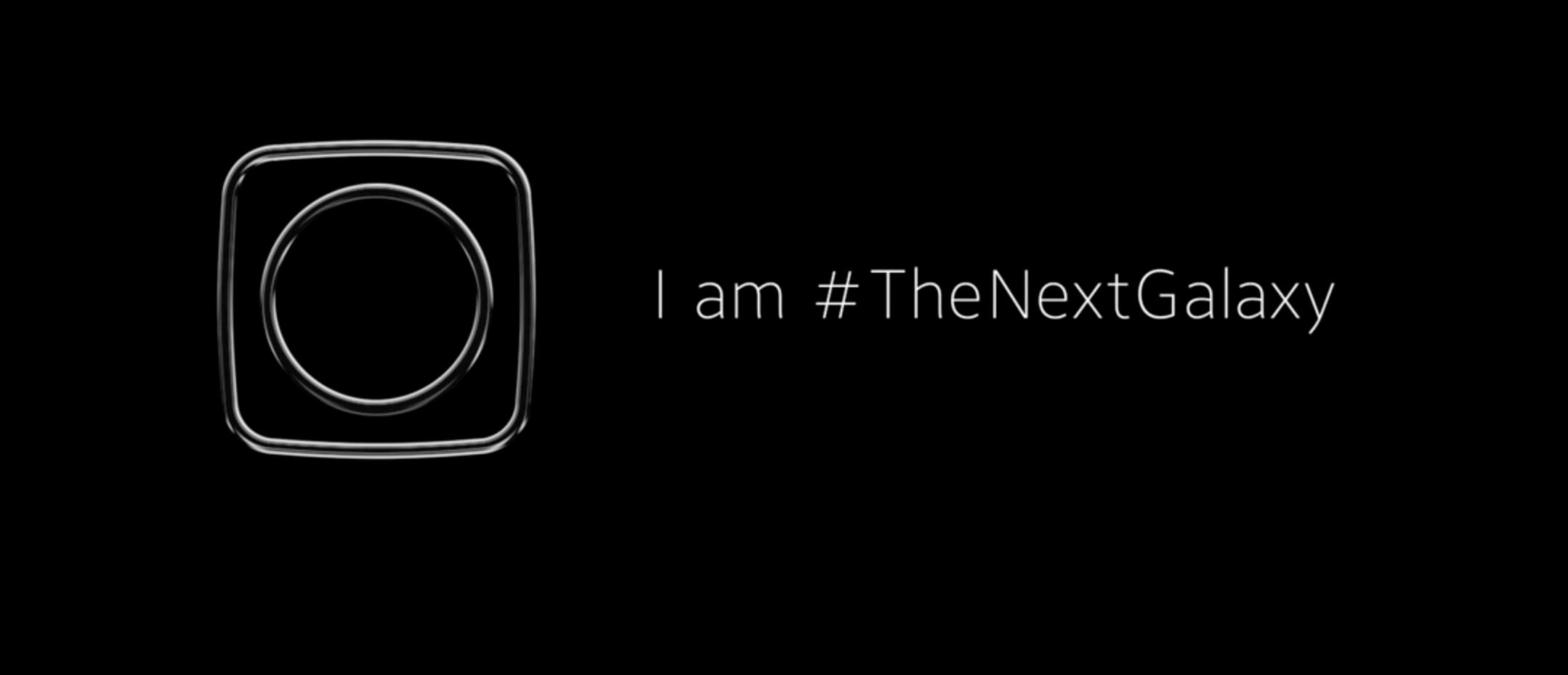 #TheNextGalaxy: Samsung Galaxy S6 Teaser über Twitter 1