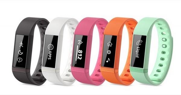 Acer stellt Liquid Leap+ Fitnesstracker vor 1